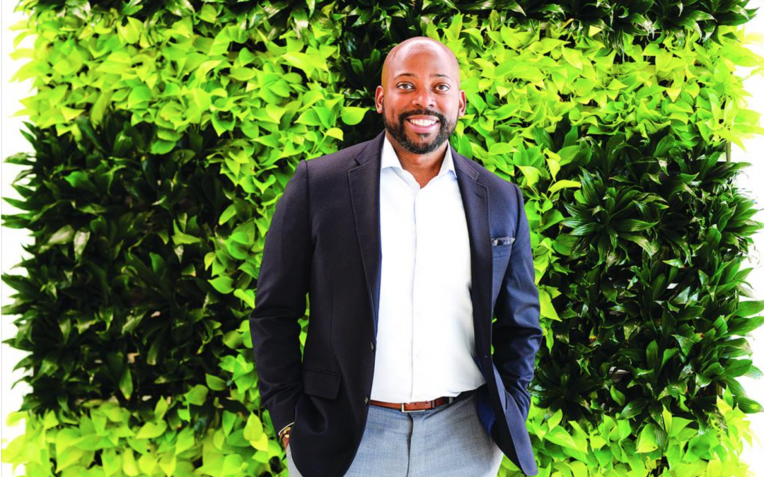 Arlington's Capital Impact Partners launches program to cultivate minority real estate developers